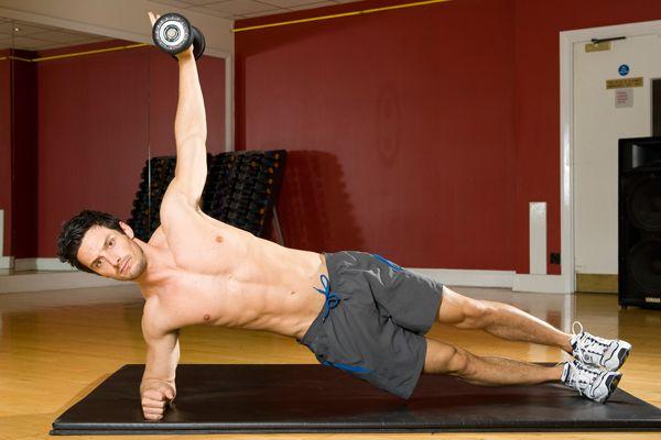 plank-side