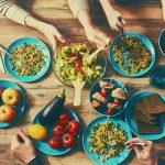 เมนูสุขภาพที่ควรกินก่อนไปออกกำลังกาย