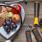 โภชนาการสำหรับผู้ออกกำลังกายอย่างสม่ำเสมอ